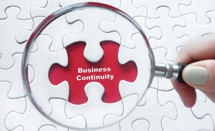 OpsCheck Spotlights Covid Needs: Business Continuity (5/6)